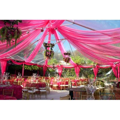 Pink Weddings + Wedding Wednesday - Peony Events | Peony Events