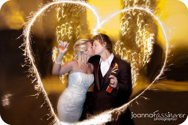Picture Perfect Sparklers Make For Such Great Photos With The S Monogram Heart Shape Or Fun Words